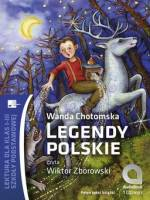 Legendy polskie - Chotomska Wanda