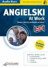 Angielski At Work - Opracowanie zbiorowe