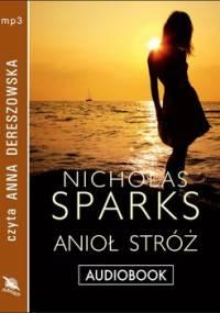 Anioł stróż - Sparks Nicholas