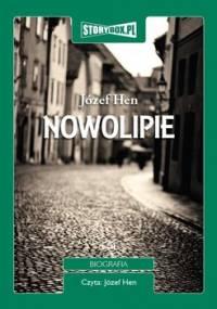 Nowolipie - Hen Józef