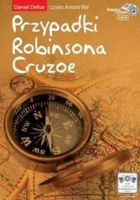 Przypadki Robinsona Cruzoe - Defoe Daniel