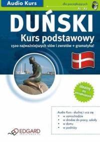 Duński. Kurs podstawowy + PDF - Opracowanie zbiorowe