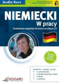 Niemiecki w pracy - Opracowanie zbiorowe