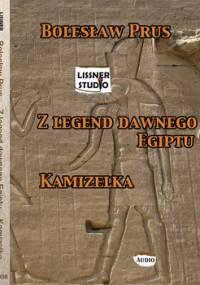 Kamizelka, z legend dawnego Egiptu - Prus Bolesław
