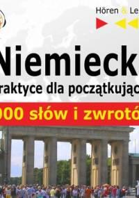 Niemiecki w praktyce dla początkujących. 1000 słów i zwrotów - Guzik Dorota