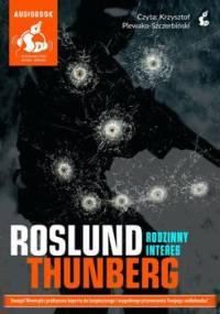 Rodzinny interes - Roslund Anders, Thunberg Stefan