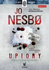 Upiory. Harry Hole. Tom 9 - Nesbo Jo