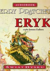 Eryk. Świat Dysku. Tom 9 - Pratchett Terry