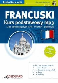 Francuski. Kurs podstawowy - Opracowanie zbiorowe