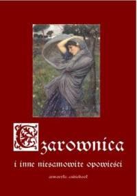 Czarownica - Sarwa Andrzej, Gomulicki Wiktor