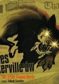 Pies Baskerville'ów - Doyle Arthur Conan