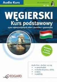 Węgierski. Kurs podstawowy +PDF - Opracowanie zbiorowe