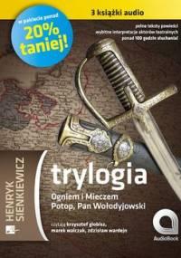 Trylogia - Sienkiewicz Henryk
