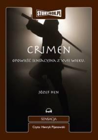 Crimen - Hen Józef