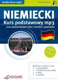 Niemiecki. Kurs podstawowy - Opracowanie zbiorowe