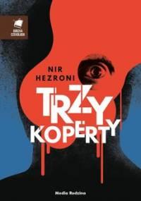 Trzy koperty - Hezroni Nir