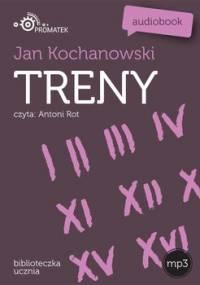 Treny - Kochanowski Jan