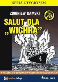 Salut dla Wichra - Damski Zbigniew