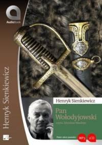 Pan Wołodyjowski - Sienkiewicz Henryk