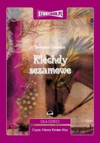 Klechdy sezamowe - Leśmian Bolesław