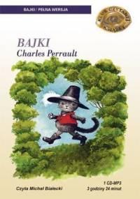 Bajki - Perrault Charles