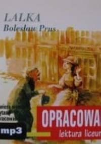 Lalka. Opracowanie - Prus Bolesław