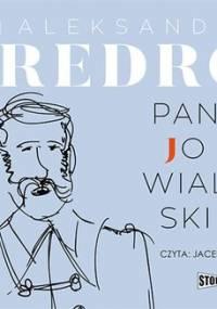 Pan Jowialski - Fredro Aleksander