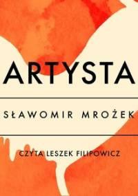 Artysta - Mrożek Sławomir