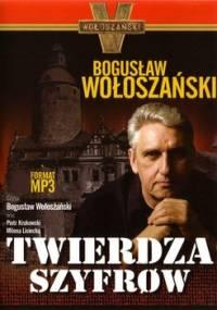 Twierdza Szyfrów - Wołoszański Bogusław
