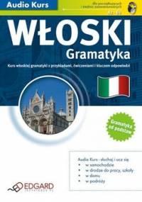 Włoski. Gramatyka - Opracowanie zbiorowe