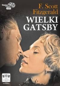 Wielki Gatsby - Fitzgerald Scott F.