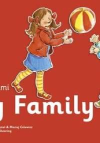 My Family. BilinguAll. Olo & Mimi - Nizioł-Celewicz Monika, Celewicz Maciej
