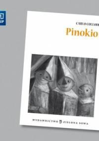 Pinokio. Opracowanie - Collodi Carlo