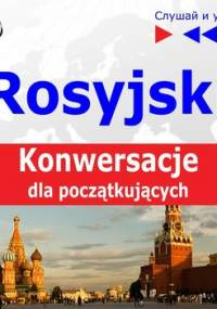 Rosyjski. Konwersacje dla początkujących - Guzik Dorota