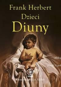 Dzieci Diuny - Herbert Frank