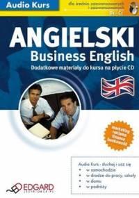 Angielski Business English - Opracowanie zbiorowe