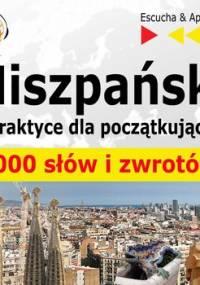 Hiszpański w praktyce. 1000 słów i zwrotów - Guzik Dorota
