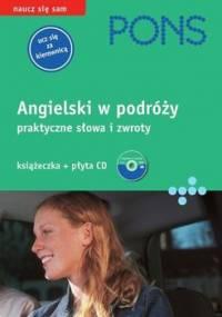 Angielski w podróży - Opracowanie zbiorowe