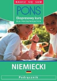 Ekspresowy kurs dla początkujących. Niemiecki - Breslauer Christine, Weber Renate