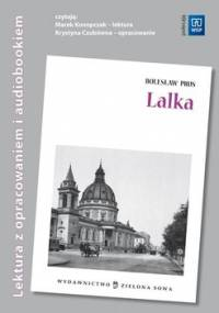 Lalka. Lektura - Prus Bolesław