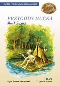 Przygody Hucka Finna - Twain Mark