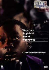 Nocni wędrowcy - Jagielski Wojciech