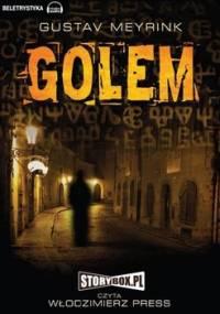 Golem - Meyrnik Gustaw