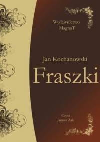 Fraszki - Kochanowski Jan