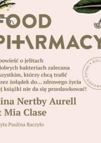 Food pharmacy - Aurell Lina Nertby, Clase Mia
