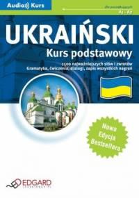 Ukraiński. Kurs podstawowy - Opracowanie zbiorowe