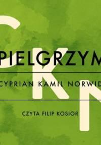 Pielgrzym - Norwid Cyprian Kamil