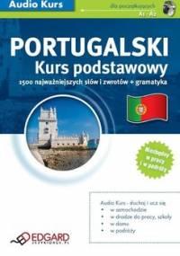 Portugalski. Kurs podstawowy - Opracowanie zbiorowe