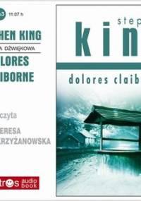 Dolores Claiborne - King Stephen