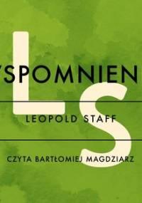 Wspomnienie - Staff Leopold